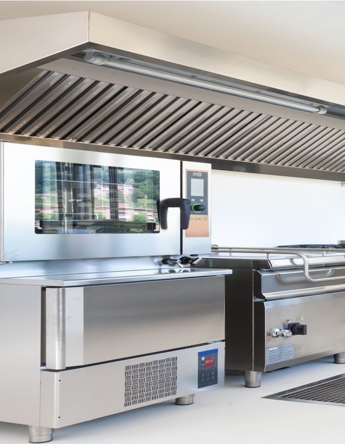 Commercial Kitchen Experts